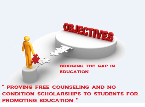 Objective of Education Career Society