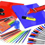 Donate stationery to charity